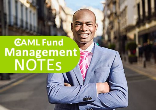 Fund Management Notes